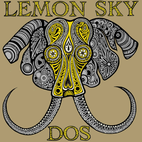 Lemon Sky Dos
